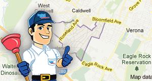 plumber Essex Fells NJ