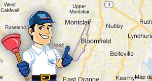 plumber Glen Ridge NJ