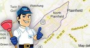 plumber North Plainfield NJ