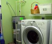 plumbing appliance installations