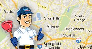 plumber Short Hills NJ