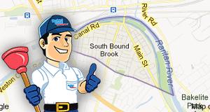 plumber South Bound Brook NJ