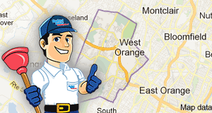 plumber West Orange NJ