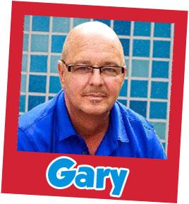 Gary Byron